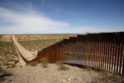 El muro fronterizo fue una de las principales promesas de campaña de Trump en 2016 (Foto: José Luis González/ Reuters)