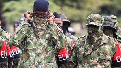 El Ejército de Liberación Nacional ha crecido y ha ampliado su acción en Venezuela