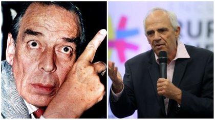 Continúa la polémica entre los familiares de Álvaro Gómez Hurtado y el expresidente Ernesto Samper, por el asesinato de Gómez Hurtado.