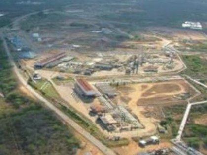 (Cinco Centros Operativos en el Proyecto 'Gas Anaco'. Twitter: @Watcher_Ven)