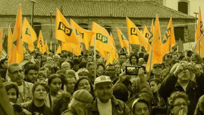 Más de 4.000 miembros de la UP fueron asesinados por paramilitares, narcotraficantes y agentes estatales.