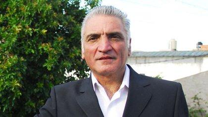 Dante Gullo tenía 71 años (foto Télam)