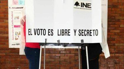 El INE aseguró que estará a la altura del problema (Foto: Archivo)