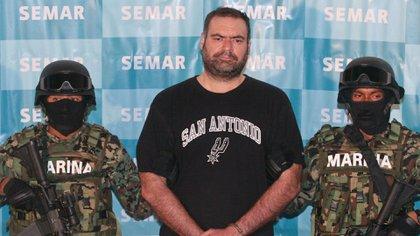 El Grande es quien pagó los sobornos a los generales del ejército (FOTO: SAÚL LÓPEZCUARTOSCURO.COM)