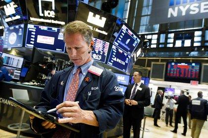 Las acciones argentinas se pliegan a la tendencia favorable del équity en Wall Street. (EFE)