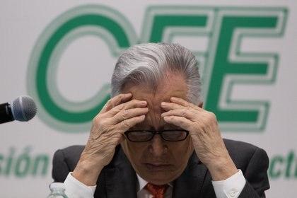 El hijo del director de la CFE vendió al IMSS unos ventiladores a sobreprecio y éstos no cumplieron con las funciones pactadas por el IMSS (Foto: Cuartoscuro)
