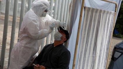 Colombia registra 16.739 nuevos casos de covid-19, este lunes 12 de abril