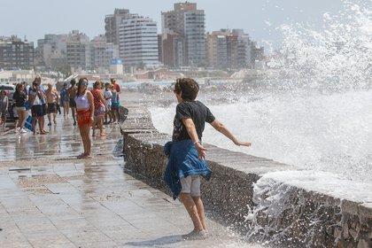 Según datos oficiales, Mar del Plata duplicó en casos a La Matanza en las últimos días (Christian Heit)