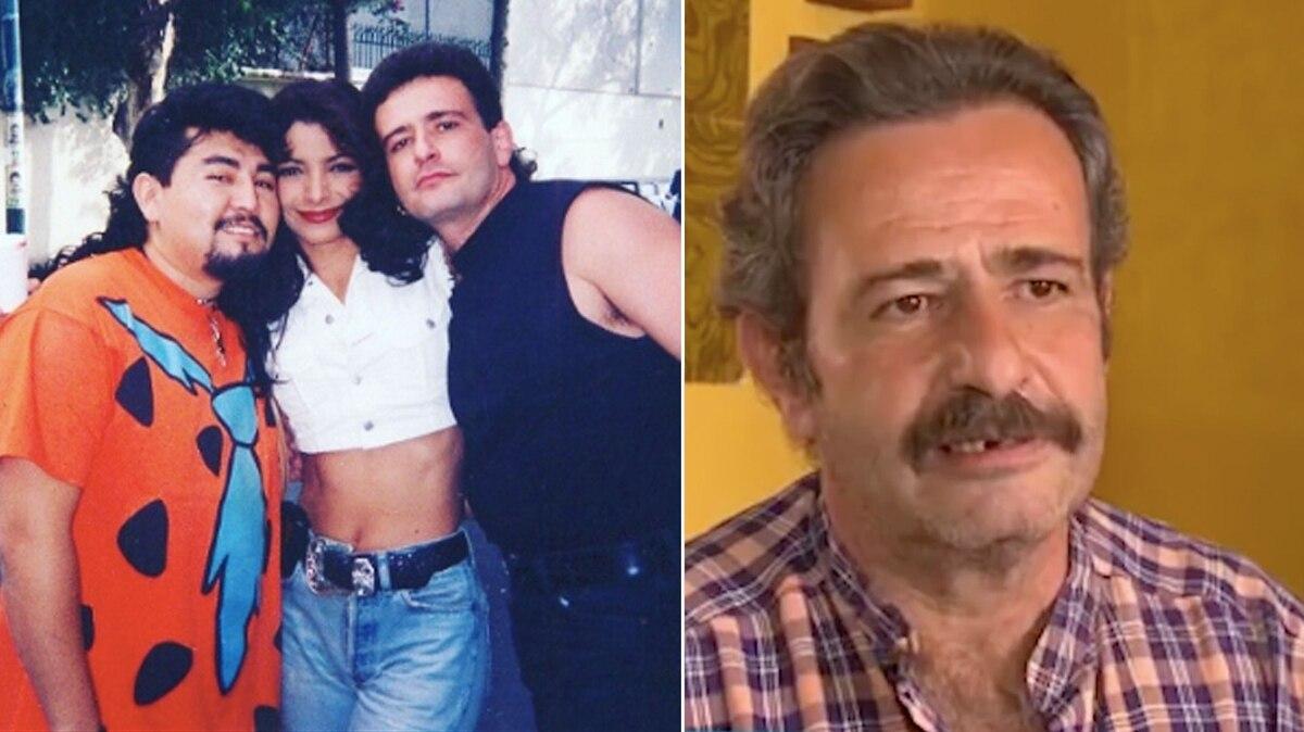Carlos Miguel, el actor mexicano de telenovelas que ahora