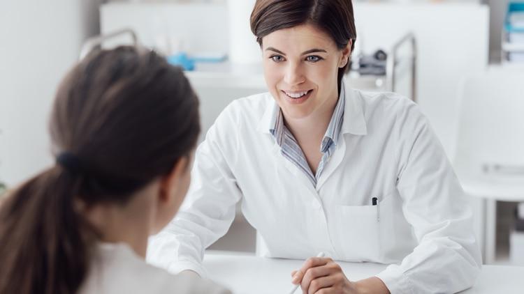 Las principales consultas se centran en sequedad, dolor en las relaciones e incontinencia de orina (Shutterstock)