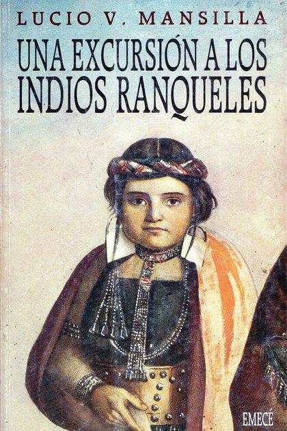 La edición que pagó María Rosa Bemberg