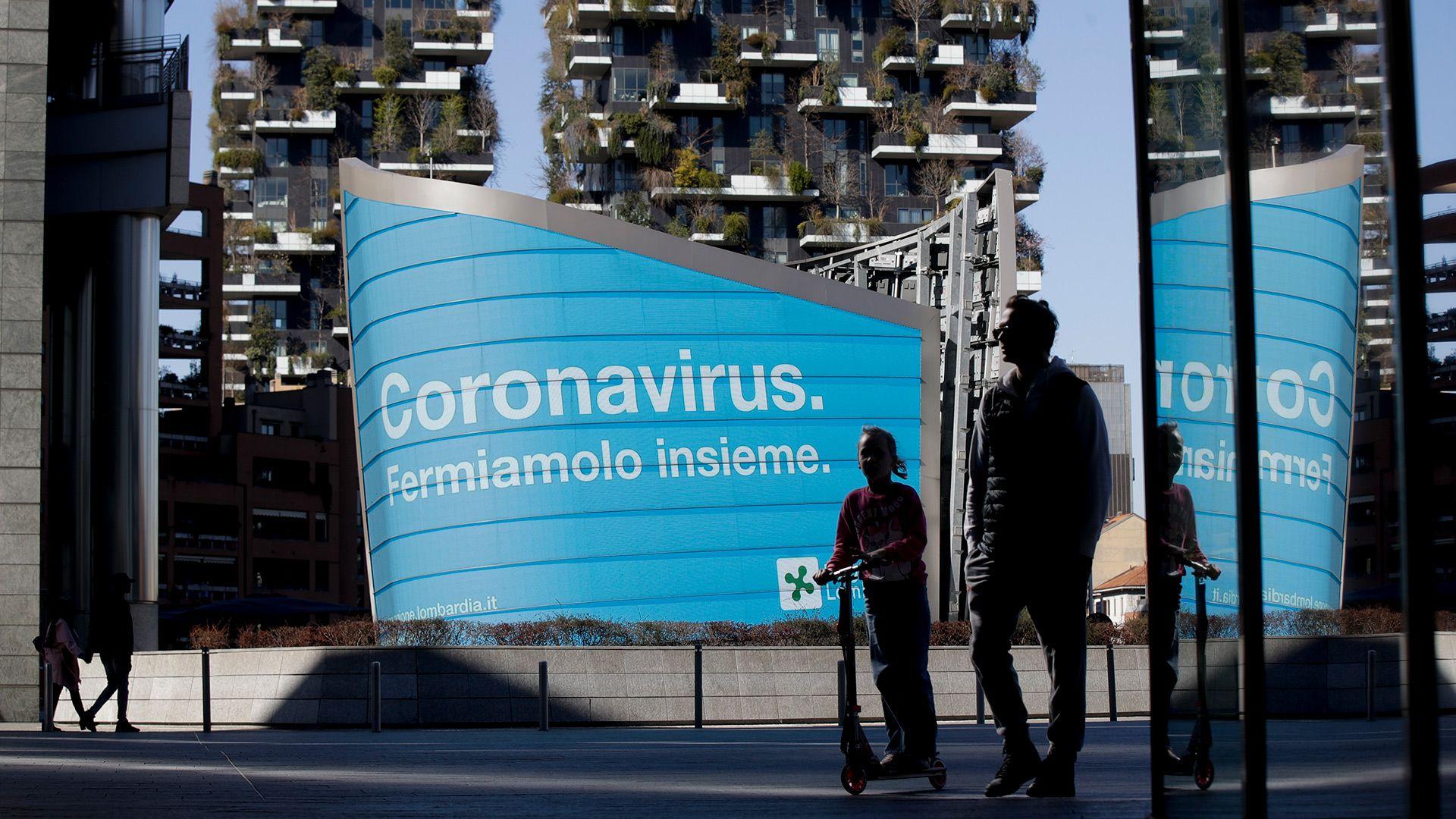El paso del coronavirus no sólo afectará las exportaciones sino que está empezando a quebrar los stocks de insumos de las plantas argentinas