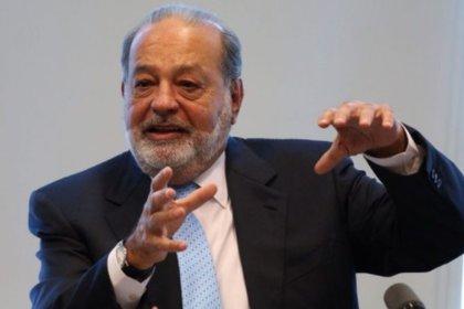 La Fundación Carlos Slim aportó en la creación de la vacuna (Foto: ECONOMIA CENTROAMÉRICA MÉXICO CULTURA /  TWITTER)