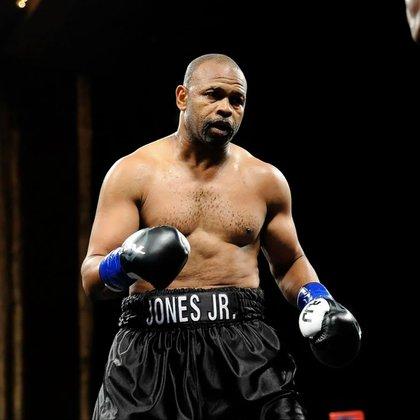 Jones Jr se retiró en 2018 (AP)