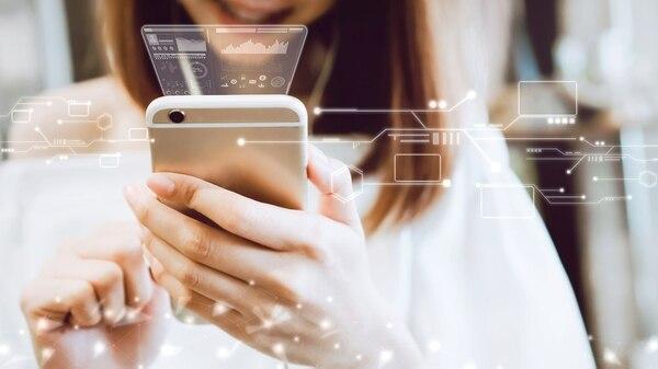 Los procesadores con inteligencia artificial permiten optimizar el rendimiento del celular y mejorar la calidad fotográfica de las tomas