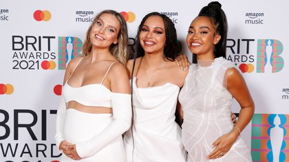 Por qué Little Mix hizo historia en los Brit Awards 2021