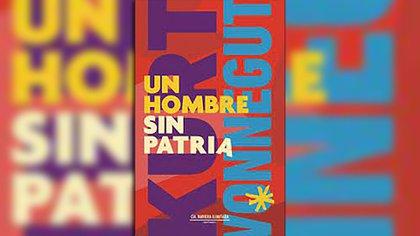 """Un hombre sin patria"" (Cía. Naviera Ilimitada), de Kurt Vonnegut"