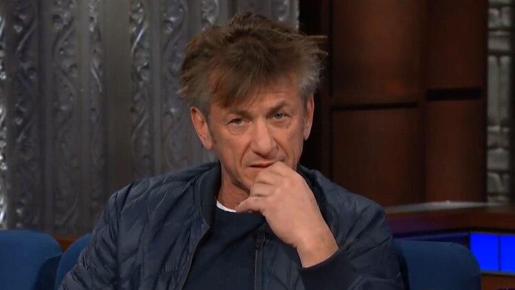 Sean Penn lleva años sin tener una carrera activa (Foto: Archivo)