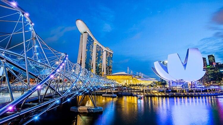 Distinguida por ser una de las ciudades más pobladas del mundo, es además, una de las más caras para vivir teniendo en cuenta los factores mencionados. (Shutterstock)