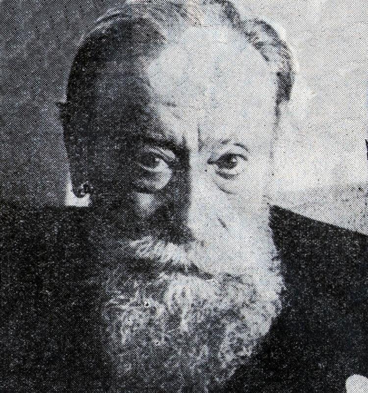 González se movía en transporte público y terminó sus días como vendedor de anilinas