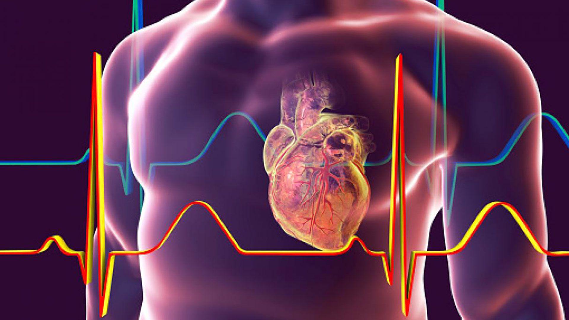Pacientes hospitalizados sugieren que el COVID-19 afecta de manera objetiva el sistema cardiovascular