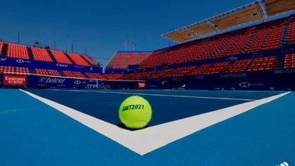Abierto Mexicano De Tenis 2021 El Evento Que Mostrará Si Acapulco Está Listo Para Una Mayor Reapertura De Turismo Infobae