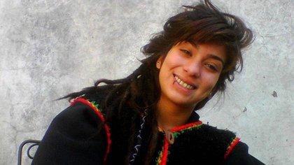 Lucía Pérez fue violada y asesinada