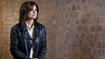 La actriz pudo conseguir el remedio gracias al primo de su marido, Fabián Mazzei, y un oyente de Catherine Fulop