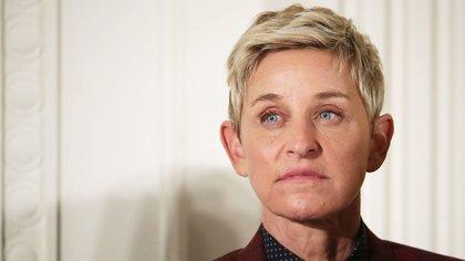 A pesar de su carisma y popularidad, Ellen DeGeneres también ha recibido quejas de algunos invitados por el trato frío y descortés recibido de su parte (Foto: Archivo)