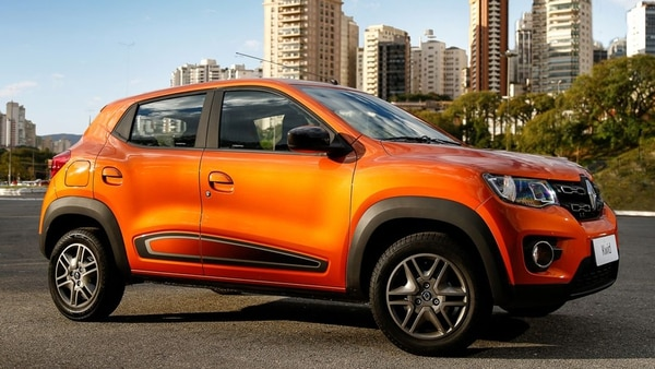 El vehículo más accesible de la firma francesa llega importado desde Brasil