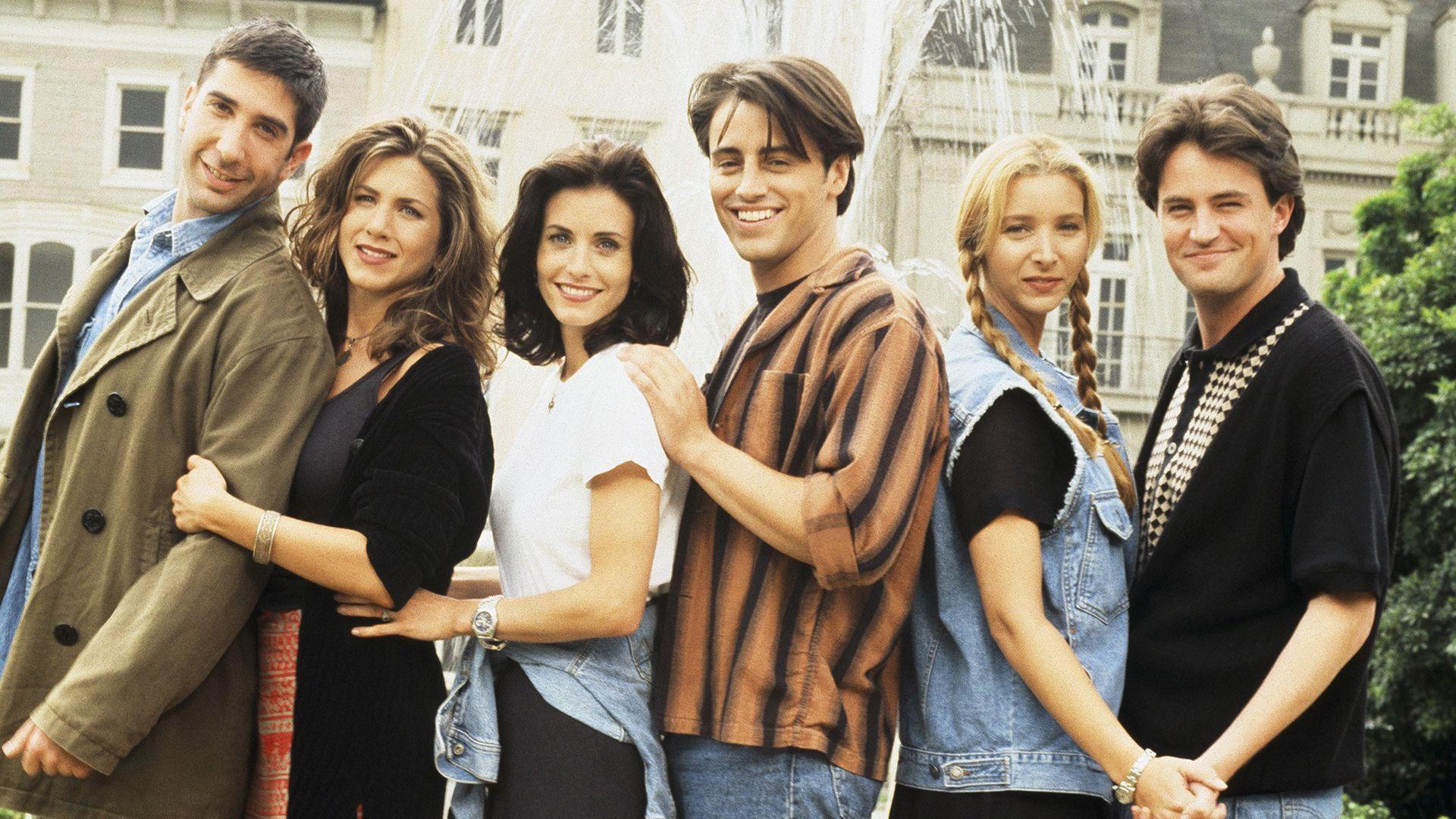 La serie se estrenó el 22 de septiembre de 1994 (Foto: Warner Bros.)