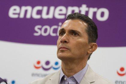 Adolfo Ríos competirá de nueva cuenta en Querétaro (FOTO: MOISÉS PABLO /CUARTOSCURO)
