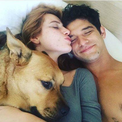 Bella y Taylor