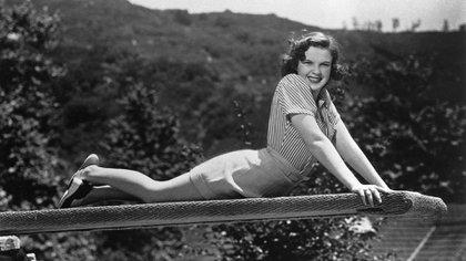 El 22 de junio de 1969 el esposo de Judy Garland la encontró en el baño, muerta por una sobredosis de pastillas; aunque la versión oficial asegura que fue por un paro cardíaco. (Foto: Reuters)