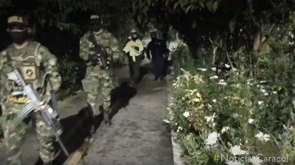 Captura de video - Noticias Caracol