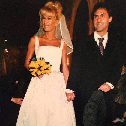 La boda de Yanina y Diego Latorre (Instagram)
