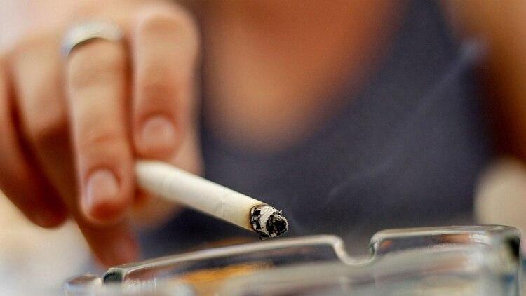 La edad para comprar tabaco legalmente pasará de 18 a 21 años en los Estados Unidos