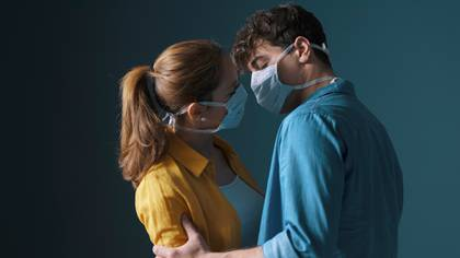 Es recomendable que la pareja no comparta todo el tiempo juntos (Shutterstock)