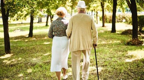 Los habitantes de Hong Kong son los que llegan a una edad más longeva y vital, con 84 años promedio (Getty Images)