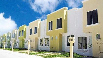Estos apoyos económicos funcionan para adquirir viviendas nuevas o usadas, así como para reparaciones del hogar (Foto: Archivo)