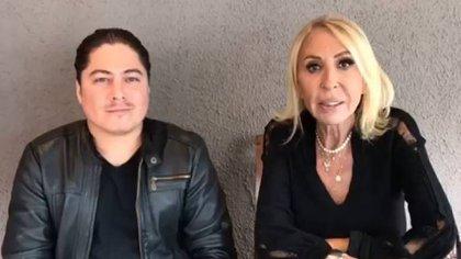 El cargo público que le ofreció Paolo Botti a Laura Bozzo en caso de ganar con el PES un municipio de Veracruz