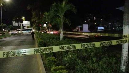 Aristóteles Sandoval fue asesinado el pasado 18 de diciembre en Puerto Vallarta, Jalisco (Foto: Cuartoscuro)
