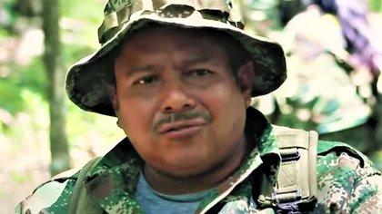 Las FARC-Gentil Duarte confirmaron que el conflicto en Apure responde al enfrentamiento con la facción de Iván Márquez y Jesús Santrich