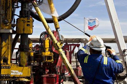 Trabajos en Midland, Texas (Bloomberg)