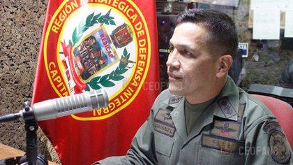 MG Domingo Hernández podría ser el próximo comandante del ejército