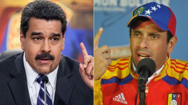 El canciller de Francia dijo que el Gobierno y la oposición venezolana se reunirán el miércoles en República Dominicana