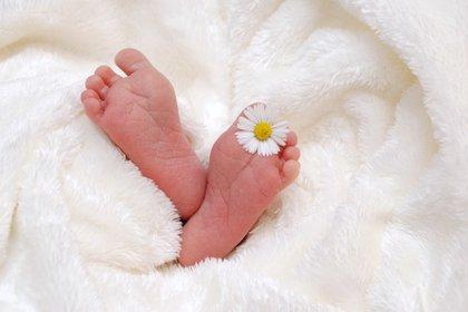 En Colombia, cada bebé recién nacido es registrado primero con el apellido del papá y luego con el de la madre.