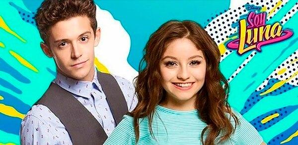 """El final de la segunda temporada de """"Soy Luna"""" fue visto por 31 millones de televidentes en Latinoamérica"""