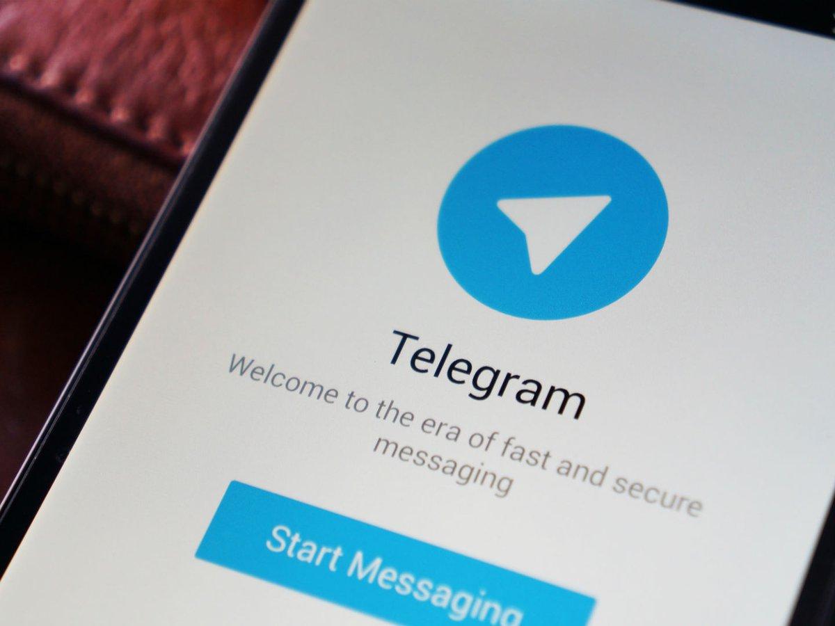 Las funciones que descubrieron los usuarios de WhatsApp al probar Telegram - Infobae