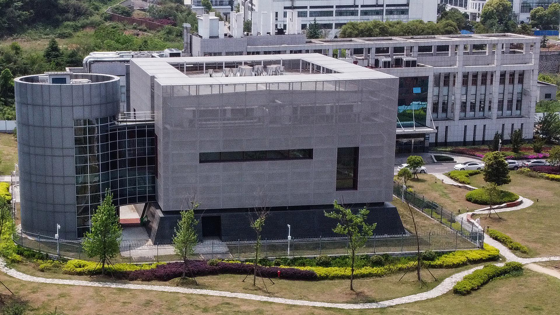 El laboratorio de Wuhan niega haber dejado escapar el coronavirus